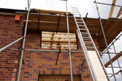 trusted extension quotes Holbrook